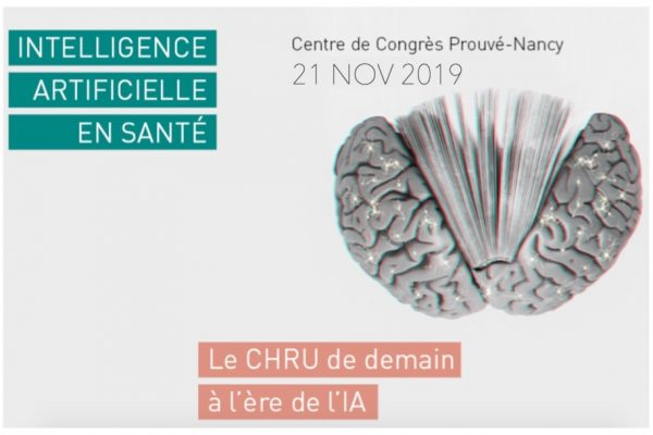 2nde journée de l'Intelligence Artificielle en santé