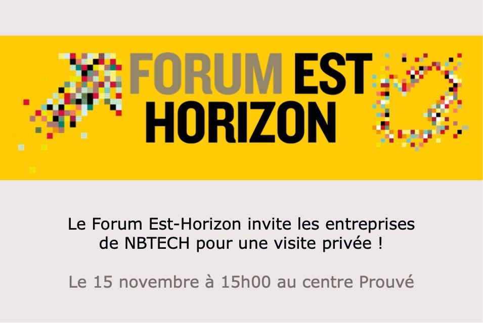 Forum Est Horizon
