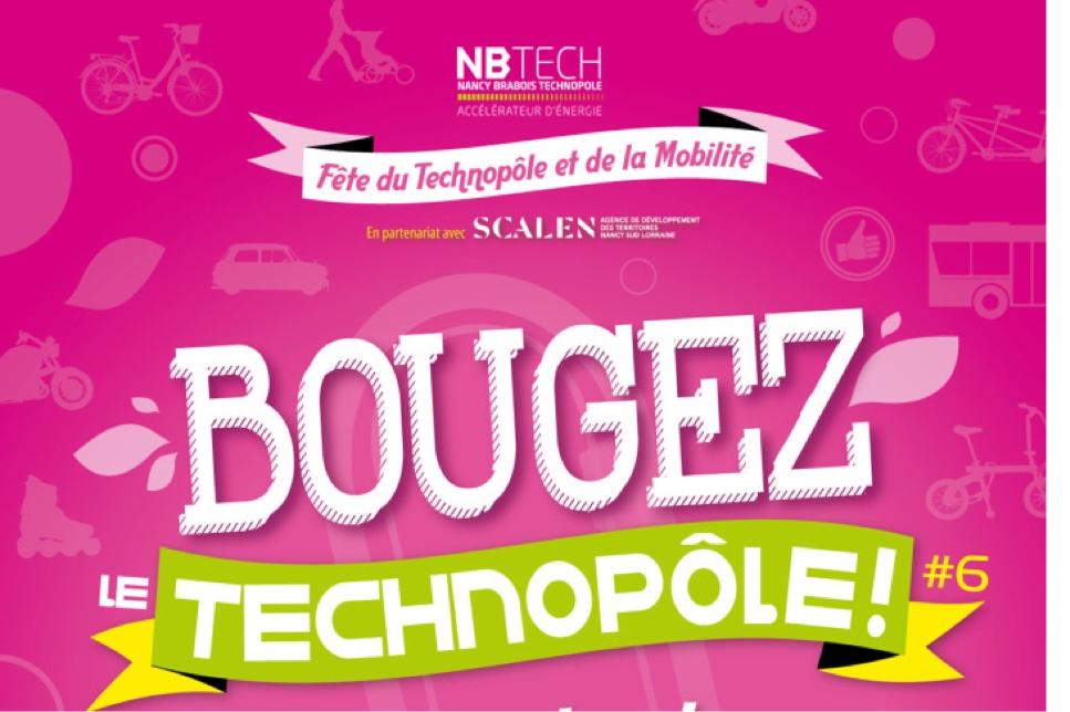 Fête du Technopole
