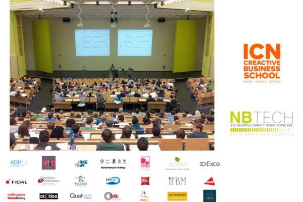 L'ICN vous offre une place pour son exécutive MBA