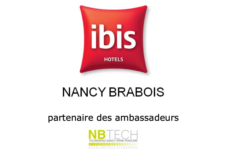 PSG et Ambassadeurs NBTECH : même sponsor !