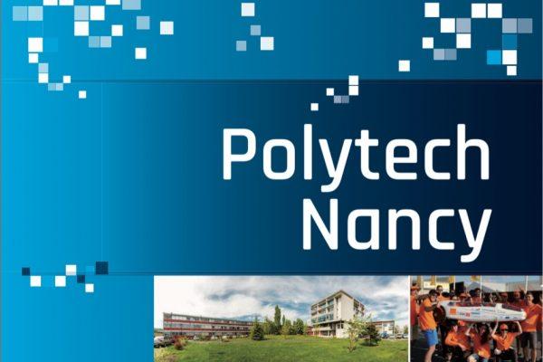 Portes-ouvertes Polytech Nancy