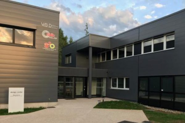 SDIB lance ses «Respirations» dans son Design Center