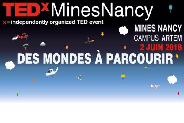 TEDxMinesNancy