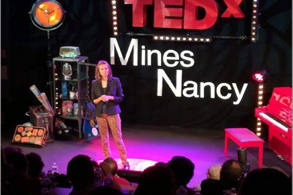 TedXMines Nancy