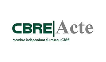CBRE Acte