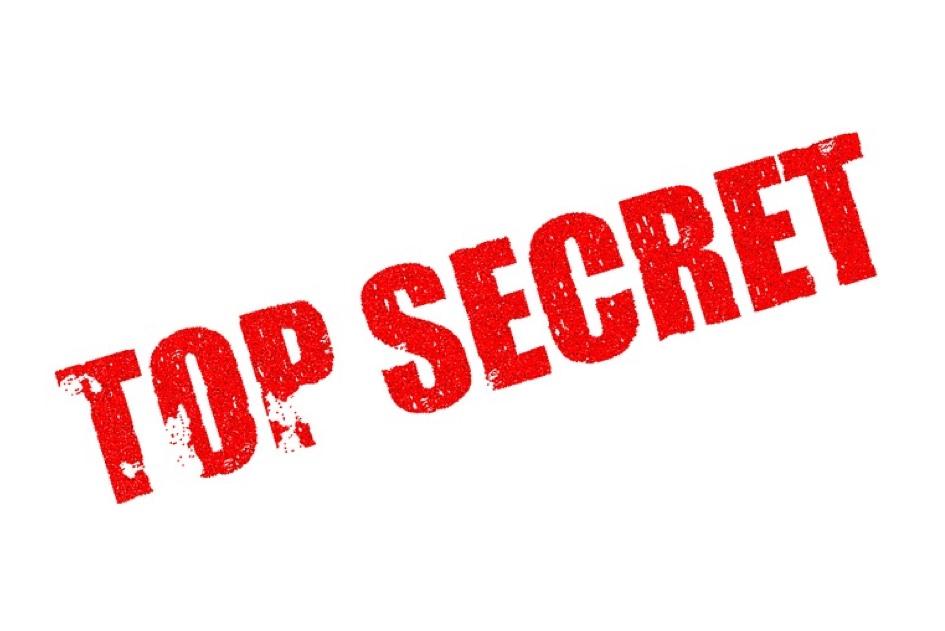 Destruction de dossiers confidentiels